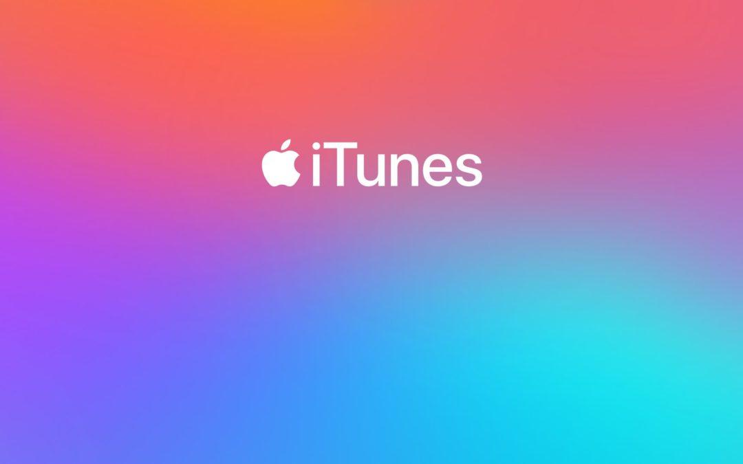 Livre audio d'Apple sur Itunes, quel intérêt ?
