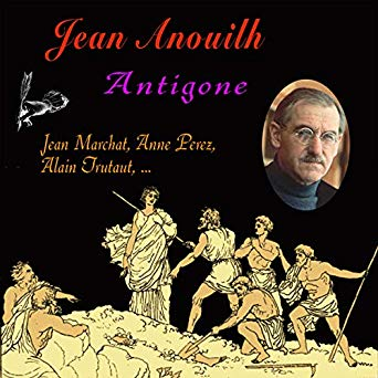 Obtenir le Livre Audio Antigone gratuitement