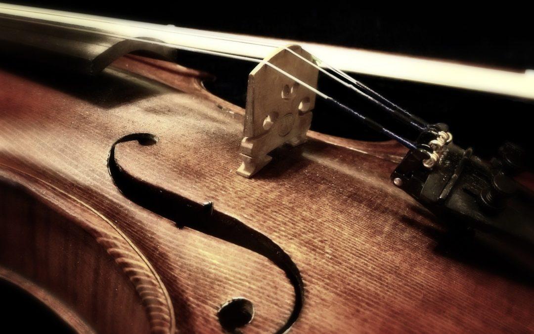 La culture à la maison, découvrir et progresser facilement dans n'importe quel domaine. Apprendre le violon seul à la maison, mission impossible ?